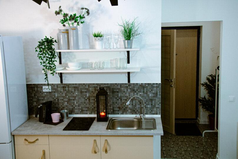 1-комн. квартира, 35 кв.м. на 4 человека, Оренбургский тракт, 4Б, Казань - Фотография 7