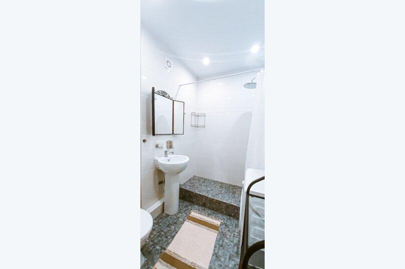 1-комн. квартира, 35 кв.м. на 4 человека, Оренбургский тракт, 4Б, Казань - Фотография 9
