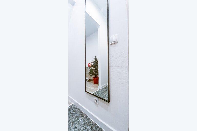 1-комн. квартира, 35 кв.м. на 4 человека, Оренбургский тракт, 4Б, Казань - Фотография 20