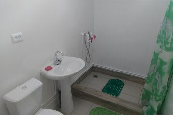 Отдельный дом без хозяев на лето для отдыха., 45 кв.м. на 5 человек, 1 спальня, Советская , 274, Камышеватская - Фотография 1