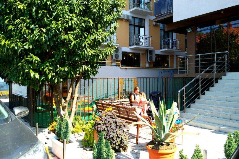1-комн. квартира, 30 кв.м. на 4 человека, улица Просвещения, 148, Адлер - Фотография 25
