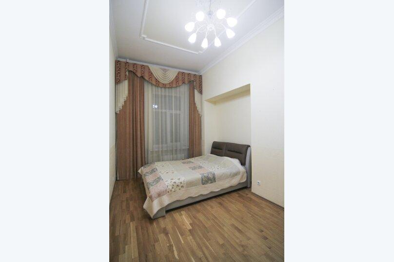 4-комн. квартира, 140 кв.м. на 12 человек, набережная канала Грибоедова, 14, Санкт-Петербург - Фотография 4