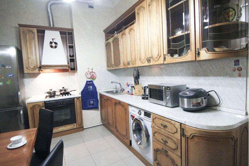 4-комн. квартира, 140 кв.м. на 12 человек, набережная канала Грибоедова, 14, Санкт-Петербург - Фотография 9