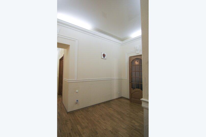 4-комн. квартира, 140 кв.м. на 12 человек, набережная канала Грибоедова, 14, Санкт-Петербург - Фотография 14