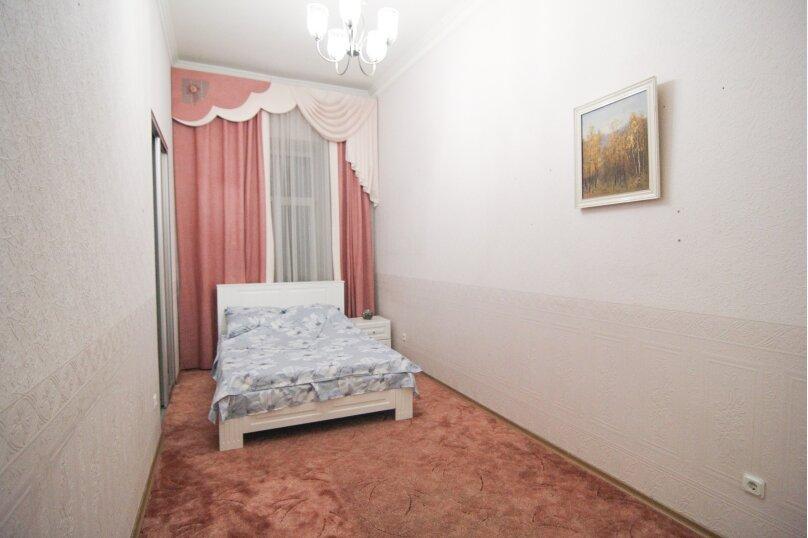 4-комн. квартира, 140 кв.м. на 12 человек, набережная канала Грибоедова, 14, Санкт-Петербург - Фотография 16