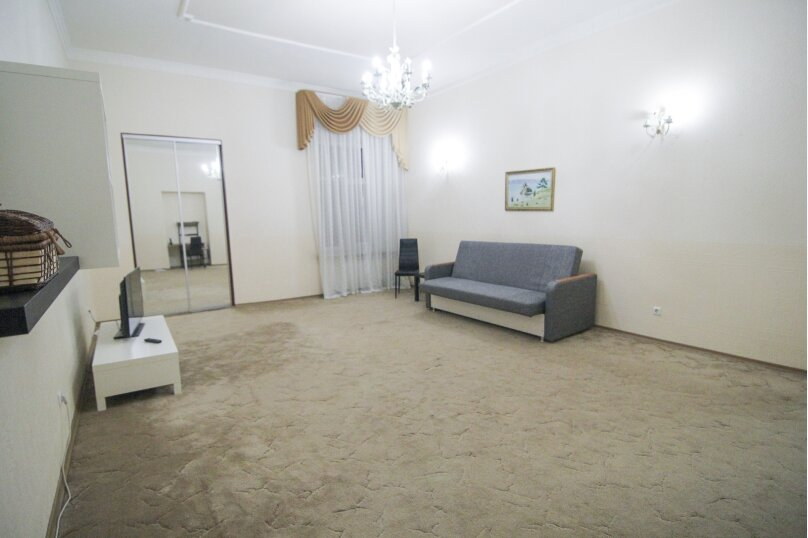 4-комн. квартира, 140 кв.м. на 12 человек, набережная канала Грибоедова, 14, Санкт-Петербург - Фотография 21