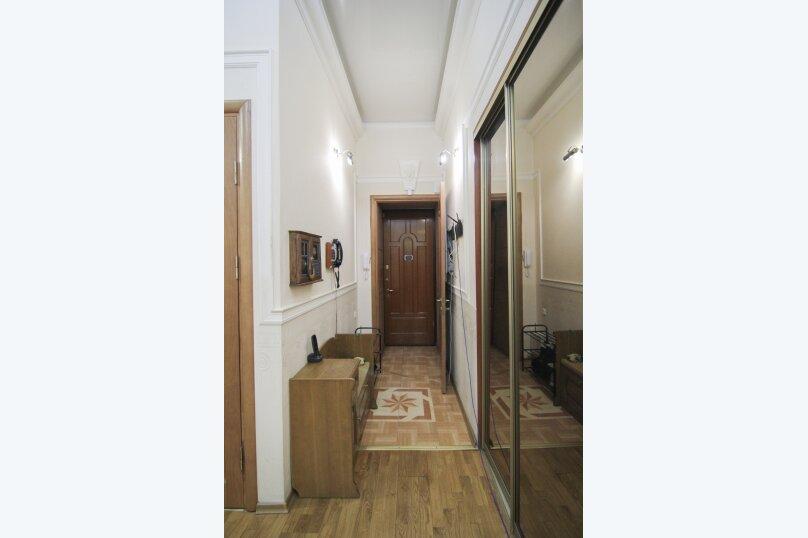 4-комн. квартира, 140 кв.м. на 12 человек, набережная канала Грибоедова, 14, Санкт-Петербург - Фотография 22