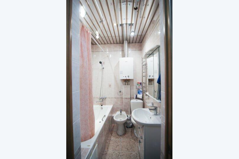4-комн. квартира, 140 кв.м. на 12 человек, набережная канала Грибоедова, 14, Санкт-Петербург - Фотография 23