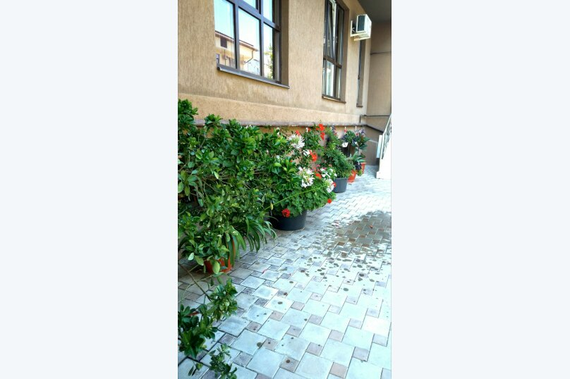 1-комн. квартира, 30 кв.м. на 4 человека, улица Просвещения, 148, Адлер - Фотография 27