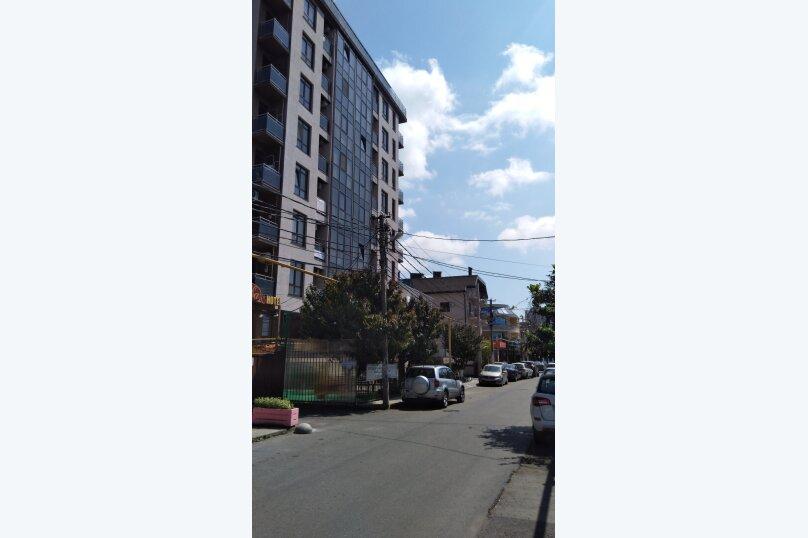 1-комн. квартира, 30 кв.м. на 4 человека, улица Просвещения, 148, Адлер - Фотография 31