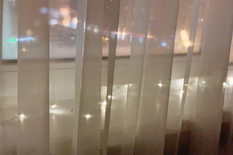 1-комн. квартира, 37 кв.м. на 3 человека, улица Кораблестроителей, 29к1, Санкт-Петербург - Фотография 31