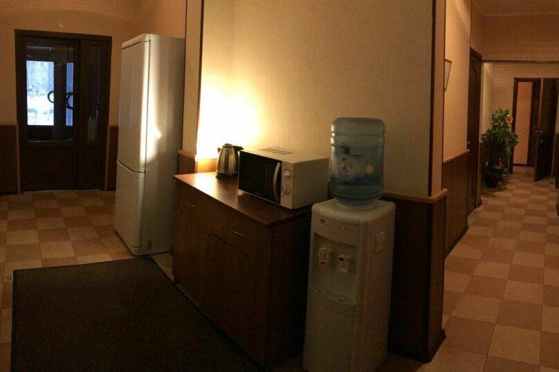 """Гостиница """"Старая Деревня"""", Богатырский проспект, 32 на 14 номеров - Фотография 18"""