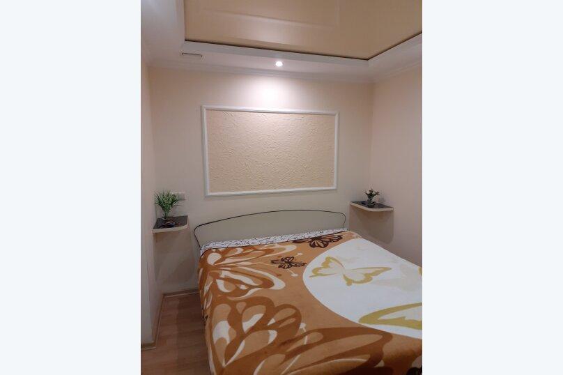 2-комн. квартира, 52 кв.м. на 4 человека, улица Руданского, 9, Ялта - Фотография 3
