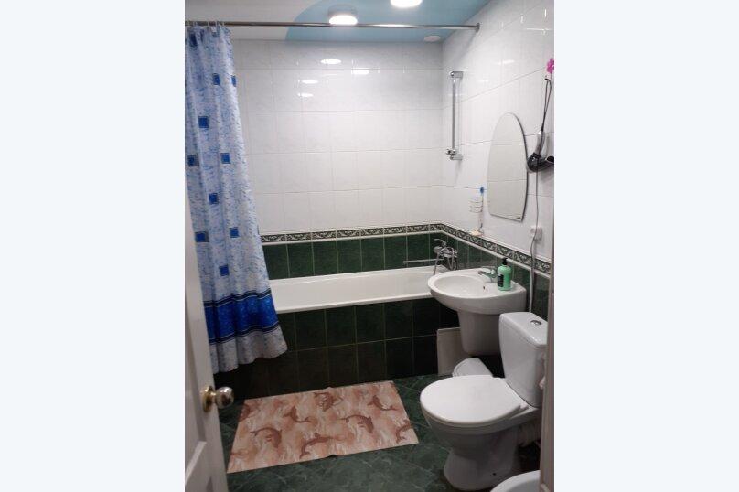2-комн. квартира, 52 кв.м. на 4 человека, улица Руданского, 9, Ялта - Фотография 6