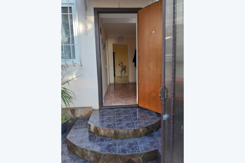 2-комн. квартира, 52 кв.м. на 4 человека, улица Руданского, 9, Ялта - Фотография 15