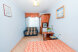 трехместный однокомнатный на втором этаже, Черноморская набережная , 38 щ, Феодосия - Фотография 1