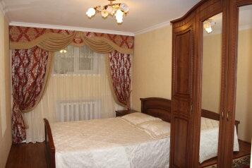 3-комн. квартира, 70 кв.м. на 6 человек, улица Ксении Ге, 34, Кисловодск - Фотография 1