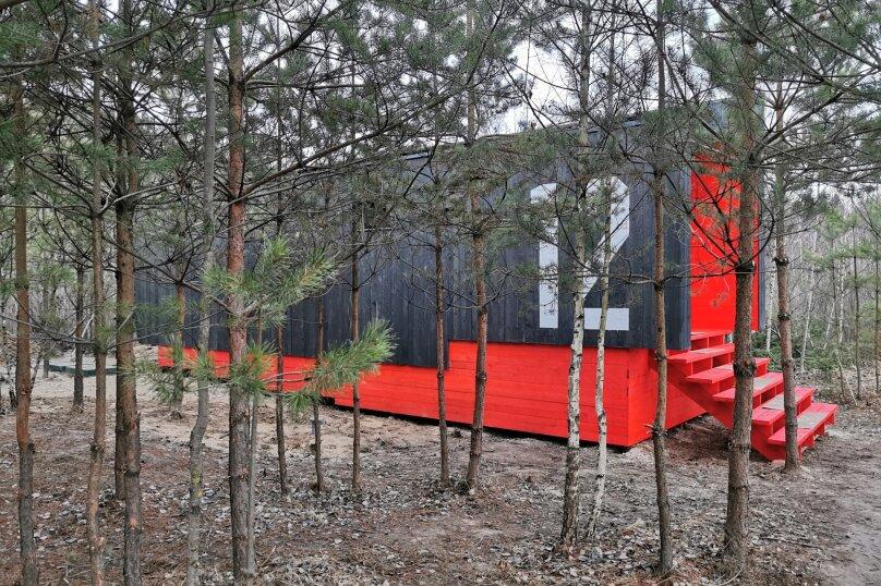Загородный клуб, поселок Литвиново, загородный клуб Литвиново на 14 номеров - Фотография 60