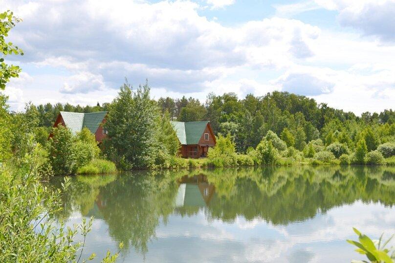 Загородный клуб, поселок Литвиново, загородный клуб Литвиново на 14 номеров - Фотография 1