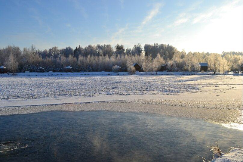 Загородный клуб, поселок Литвиново, загородный клуб Литвиново на 14 номеров - Фотография 10
