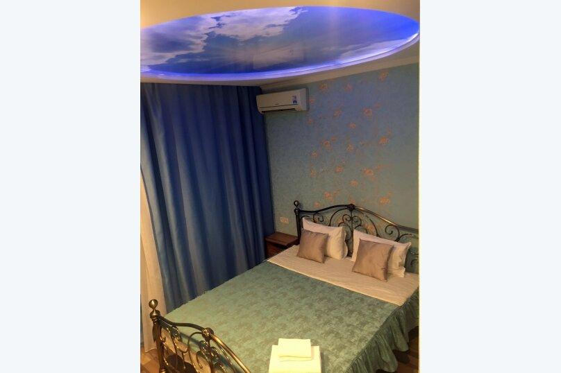 """Мини-отель """"Erzi Club Hotel"""", Красногорский бульвар, 24 на 10 номеров - Фотография 12"""