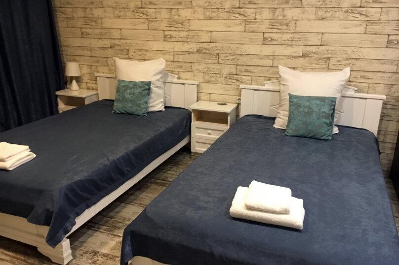 """Мини-отель """"Erzi Club Hotel"""", Красногорский бульвар, 24 на 10 номеров - Фотография 15"""