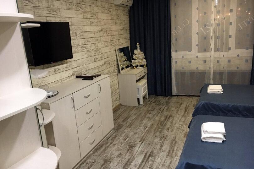 """Мини-отель """"Erzi Club Hotel"""", Красногорский бульвар, 24 на 10 номеров - Фотография 16"""