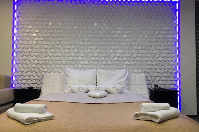 """Мини-отель """"Erzi Club Hotel"""", Красногорский бульвар, 24 на 10 номеров - Фотография 19"""