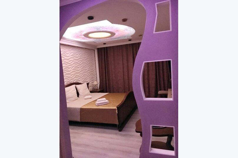 """Мини-отель """"Erzi Club Hotel"""", Красногорский бульвар, 24 на 10 номеров - Фотография 21"""
