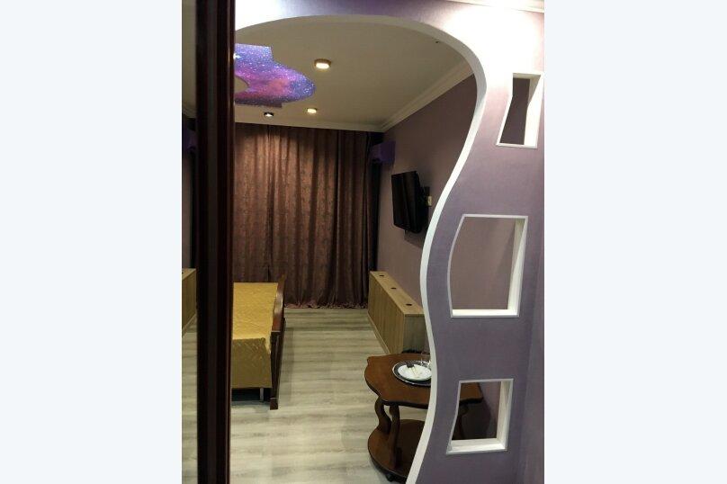 """Мини-отель """"Erzi Club Hotel"""", Красногорский бульвар, 24 на 10 номеров - Фотография 23"""