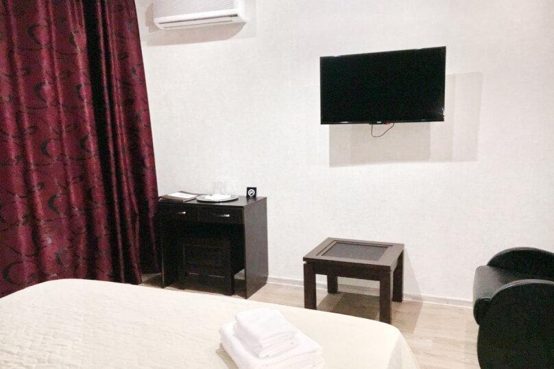 """Мини-отель """"Erzi Club Hotel"""", Красногорский бульвар, 24 на 10 номеров - Фотография 29"""