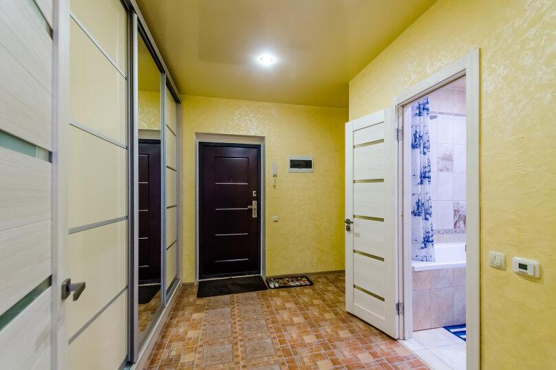 1-комн. квартира, 58 кв.м. на 4 человека, Парковый переулок, 5, Самара - Фотография 4