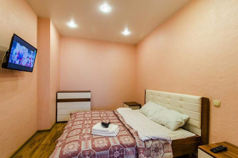 1-комн. квартира, 58 кв.м. на 4 человека, Парковый переулок, 5, Самара - Фотография 5