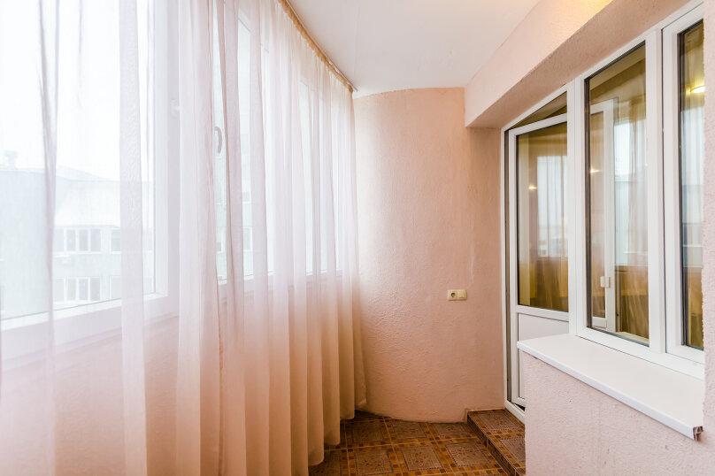 1-комн. квартира, 58 кв.м. на 4 человека, Парковый переулок, 5, Самара - Фотография 11