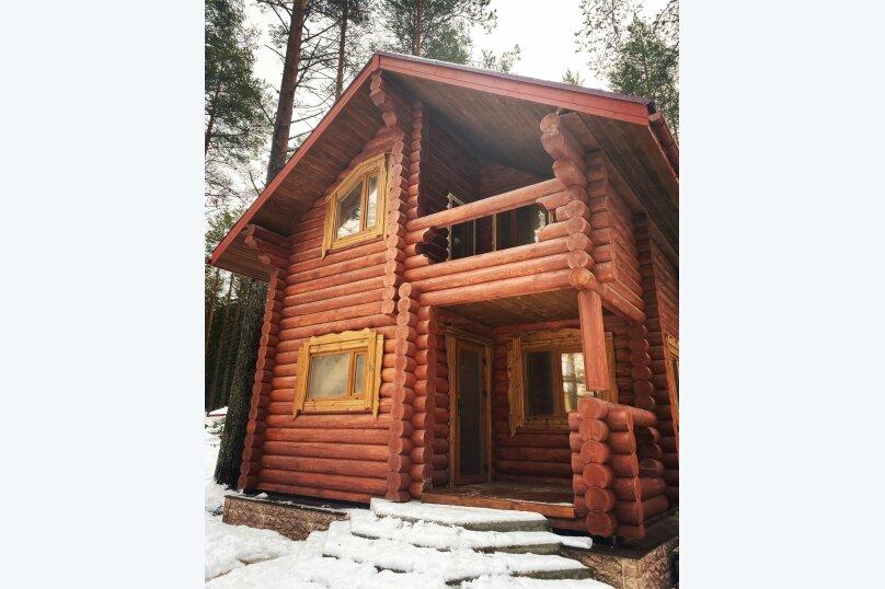 """Гостевой дом """"Pine Land"""", Суоярвская, 65 на 3 комнаты - Фотография 32"""