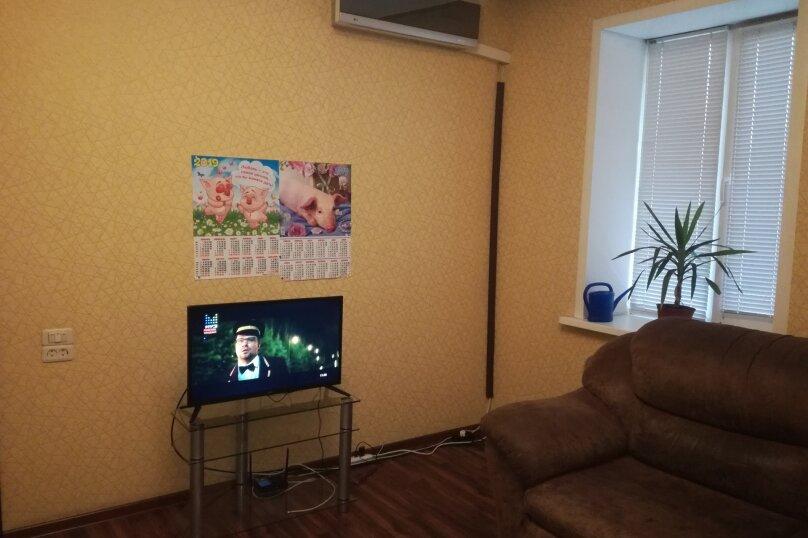 Дом, 50 кв.м. на 5 человек, 1 спальня, улица Бабушкина, 14, Таганрог - Фотография 11