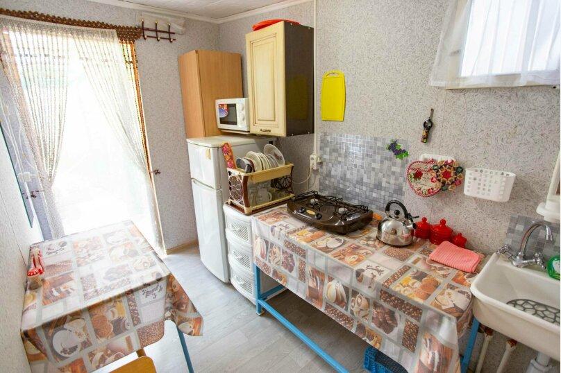 1-комн. квартира, 18 кв.м. на 2 человека, Курзальная улица, 17, Геленджик - Фотография 12
