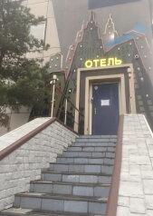 """Отель """"Бродвей Крокус"""", Генерала Белобородова, 34 на 10 номеров - Фотография 1"""