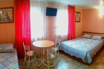 Семейная гостиница у Азовского моря, Победы, 8 на 15 номеров - Фотография 1