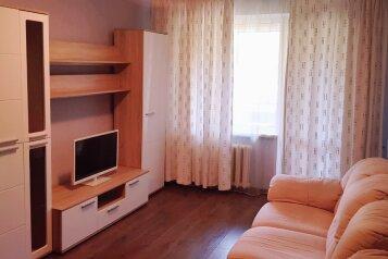 3-комн. квартира, 65 кв.м. на 4 человека, улица Соловьева, 3, Гурзуф - Фотография 1