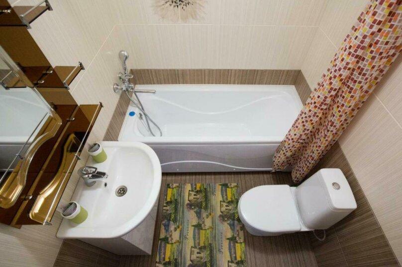 Отель «Бригантина», улица Дикопольцева, 3 на 22 номера - Фотография 25