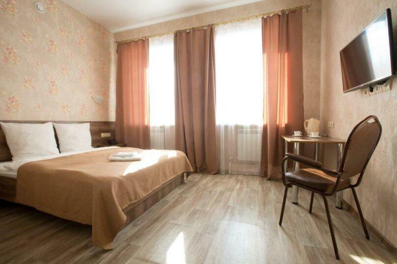 Отель «Бригантина», улица Дикопольцева, 3 на 22 номера - Фотография 2