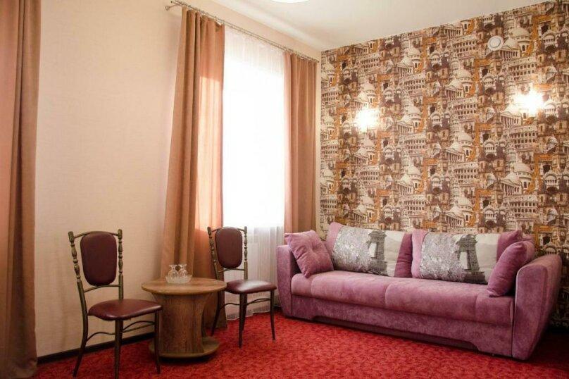 Отель «Бригантина», улица Дикопольцева, 3 на 22 номера - Фотография 6