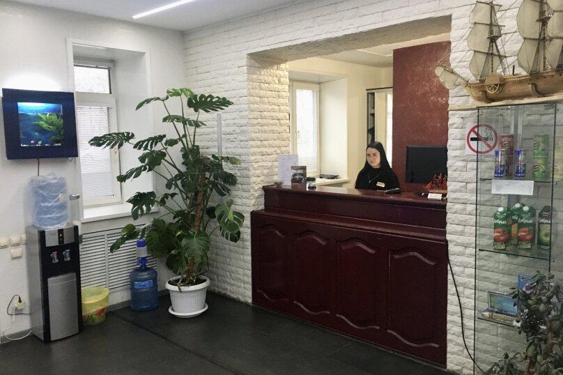 Отель «Бригантина», улица Дикопольцева, 3 на 22 номера - Фотография 18