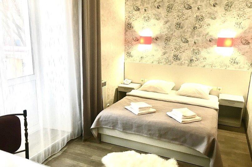 Отель «Бригантина», улица Дикопольцева, 3 на 22 номера - Фотография 1