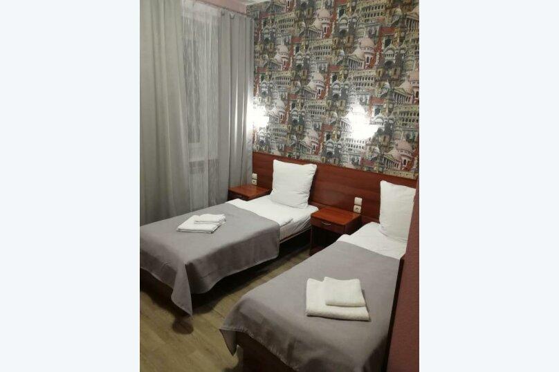Отель «Бригантина», улица Дикопольцева, 3 на 22 номера - Фотография 21