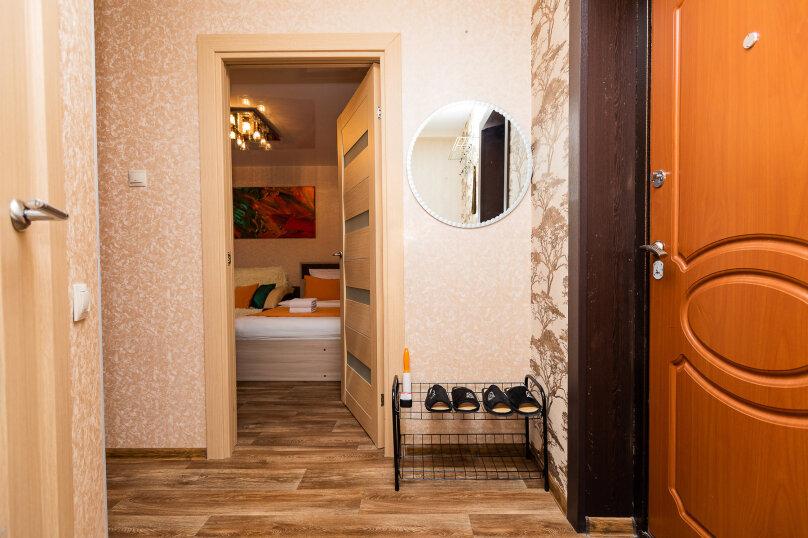 1-комн. квартира, 43 кв.м. на 4 человека, улица Бахилова, 4, Сургут - Фотография 19