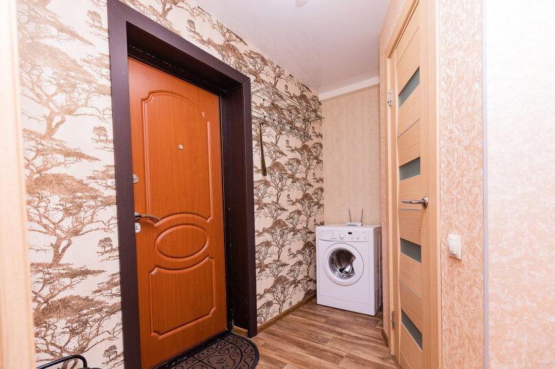 1-комн. квартира, 43 кв.м. на 4 человека, улица Бахилова, 4, Сургут - Фотография 20