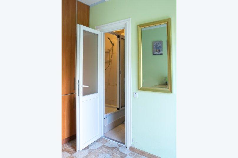 """Гостевой дом """"На Альфреда Вагула"""", улица Альфреда Вагула, 6А на 5 комнат - Фотография 33"""