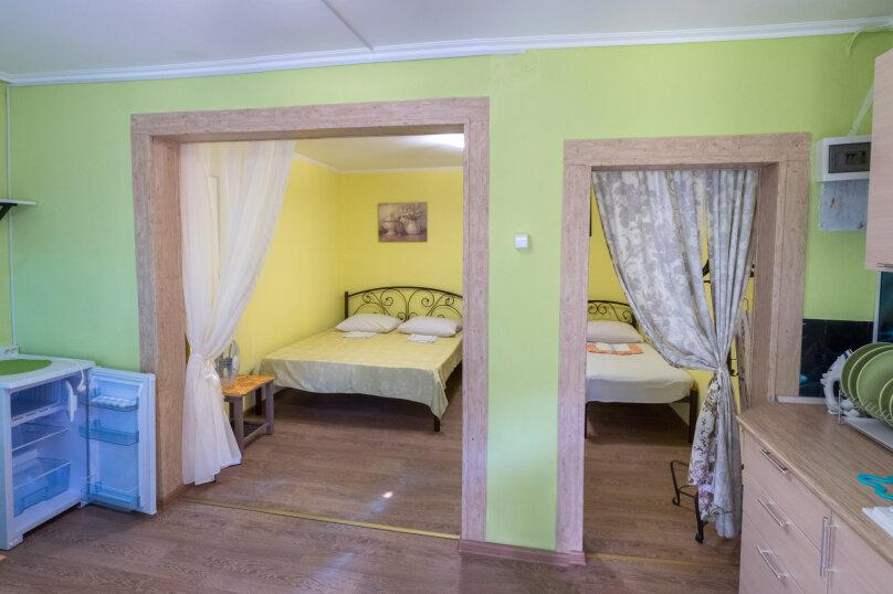 Стандартная комната №2, улица Альфреда Вагула, 6А, Гурзуф - Фотография 1